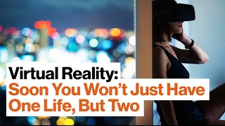 Virtual Reality: The Biggest Tech Disruption in the Next 5 Years   Kevin Kelly