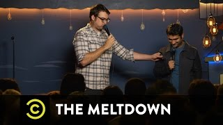 The Meltdown with Jonah and Kumail - Kumail's Fancy Jacket