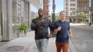 Hello, Detroit - Detroiters - Comedy Central