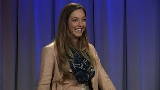 "Dianna Cowern: ""Become YouTube's 'Physics Girl'"" 