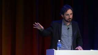 "Jeremy McCarter: ""Hamilton, Hope, and Change"" 