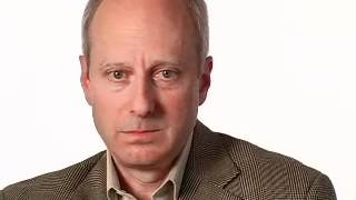 Michael Sandel: Where Does Our Instinct for Philosophy Come From?