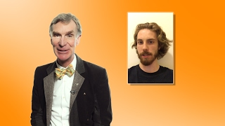 'Hey Bill Nye, What If Life Had Evolved From Viruses?' #TuesdaysWithBill
