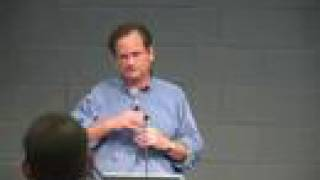 "Lawrence Lessig: ""Free Culture"" 