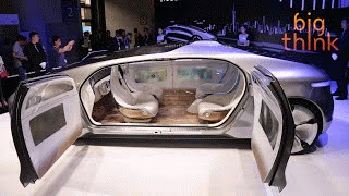 Would You Buy a Car That's Programmed to Kill You?