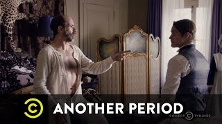 Another Period - Newport's Most Beautiful