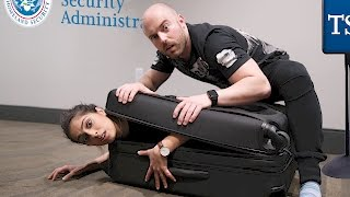 10 Most Insane Smuggling Failures!