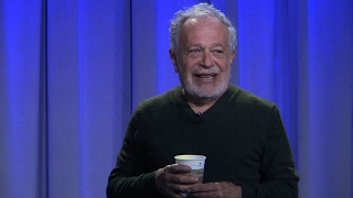 "Robert Reich: ""Preparing Our Economy for the Impact of Automation & AI"" 