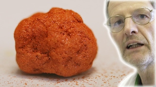 Brady's Reagent - Periodic Table of Videos