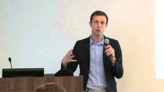 "Nathan Runkle, ""Mercy for Animals"": Talks at Google"