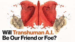 Will Superhuman Intelligence Be Our Friend or Foe?   Ben Goertzel
