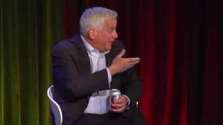 "Walter Isaacson: ""The Innovators"" NYC 