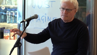 "Sean Hardie: ""Just Imagine"" 