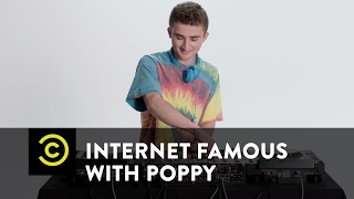 Internet Famous with Poppy - DJ Andrew Luce