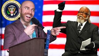 10 Most Ridiculous Presidential Candidates in History!