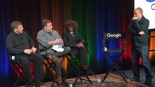 The Responsibility and Role of White People in Responding to Racism | Talks at Google