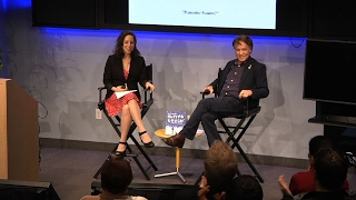 "Amy Kurzweil: ""Flying Couch: A Graphic Memoir"" 