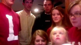Biddi Bom - A Family Holiday Song