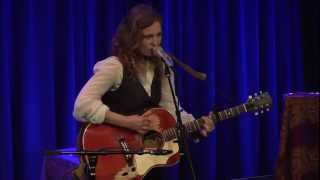 "Tift Merritt: ""Traveling Alone"" 