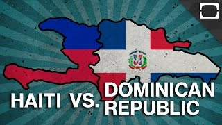 Why Dominican Republic Hates Haiti