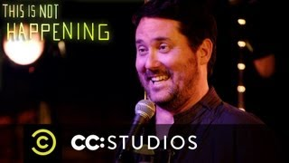 This Is Not Happening - Doug Benson Gets Naked - Uncensored