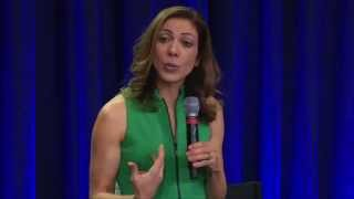 "Linda Rottenberg: ""Crazy is a Compliment"" 