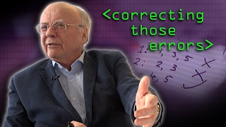 Correcting Those Errors - Computerphile