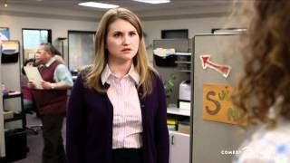 Workaholics - Girl With The Dragon Tattoo