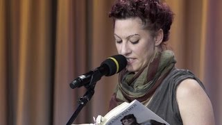 "Amanda Palmer: Reading from ""The Art of Asking"" 