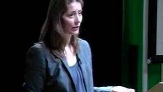 "Christine Kenneally: ""The First Word"" 
