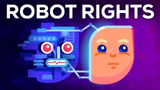 Do Robots Deserve Rights? What if Machines Become Conscious?