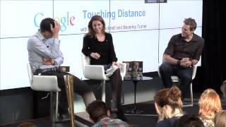 "James Cracknell & Beverley Turner: ""Touching Distance"" 