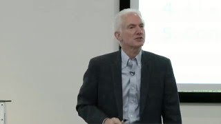 "Jerry Kaplan: ""Humans Need Not Apply"" 