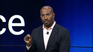 "Van Jones: ""Decoding Race"" 