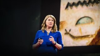 Help discover ancient ruins -- before it's too late | Sarah Parcak