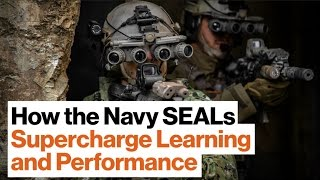 The Science of Navy SEAL Superlearning | Jamie Wheal