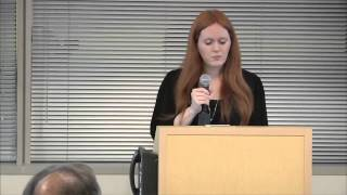 "Nataly Kelly: ""Found in Translation"" 