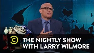 The Nightly Show - War and Pee-Pees - Women in Combat