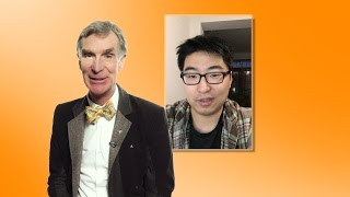 'Hey Bill Nye, What If the World Were Run by Scientists and Engineers?'