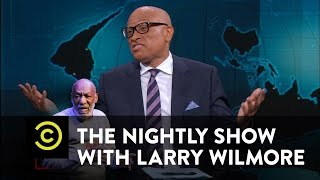 The Nightly Show - Cosby Says the Darndest Things