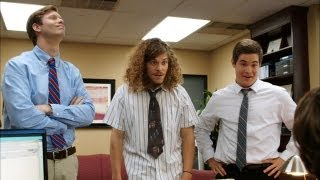 Workaholics - The Funniest Guys in the Office