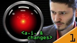 General AI Won't Want You To Fix its Code - Computerphile