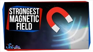 The Strongest Magnetic Field in the Universe
