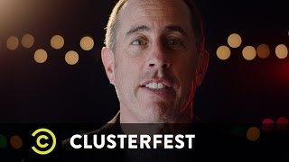 Clusterfest Is Coming