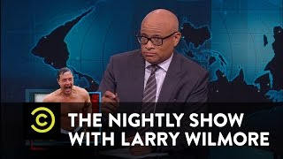 The Nightly Show - Blacklash 2016: The Unblackening - Democratic Debate in Las Vegas