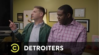 "Detroiters - ""Real Singers"""