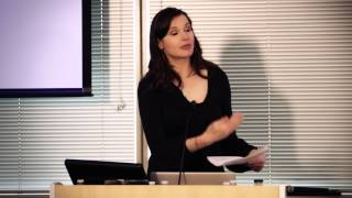Geena Davis | Talks at Google