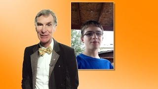 'Hey Bill Nye, Our Brains Are All the Same – Why Aren't People More Identical?'