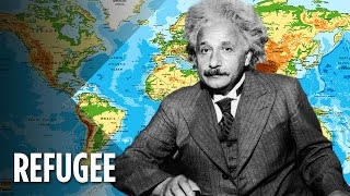 Albert Einstein: Physicist, Philosopher and Refugee