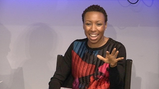 "Tiffany Dufu: ""Join the Movement to Drop the Ball"" 
